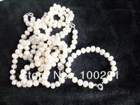 Fashion Natural Freshwater Pearl Bracelet