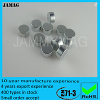 magnetic products,11*2,zinc coated,, (1000 pcs as one pack)