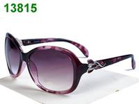 Men and women fashion big box frame sunglasses original brand sunglasses and cloth