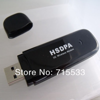 Free Shipping wholesale 3G wireless HSDA MODEM hot sales 2013