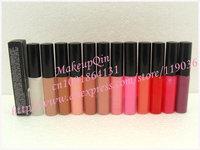 New Makeup lipgloss /lip gloss 12 differ colors (10 pcs/lots )10pcs Lipgloss