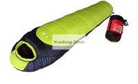 - 15 adult sleeping bag outdoor winter down sleeping bag ultra-light