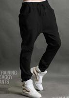 2013 new Casual Athletic Hip Hop Dance Sporty Harem Sport Sweat Pants Slacks Trousers Sweatpants