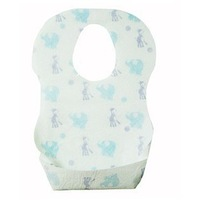 Kangaroo baby disposable waterproof bib bibs bib baby bibs 10