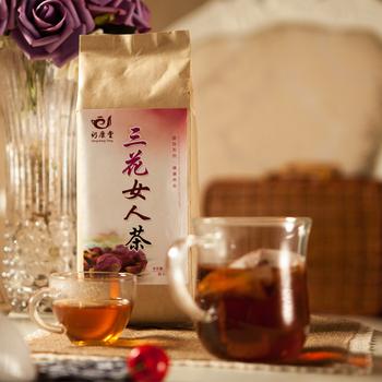Herbal tea peony rose perpetuals flower tea flower woman tea bags 150g