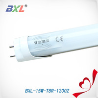radar controlled 1200mm led tube t8 light