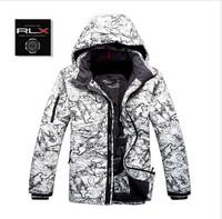 supernova sale 2013 free shipping RLX men's down jacket,fur collar,winter jacket men,hot selling brand fashion down Ski suits,
