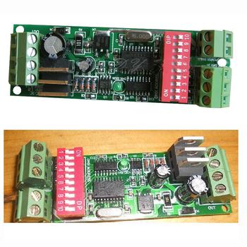 5PCS 3 Channel 1 Group DMX512 Easy DMX LED controller