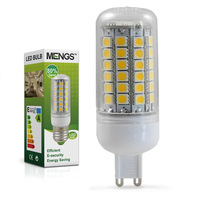 G9 12W LED Corn Light 69x 5050 SMD LEDs LED Lamp Bulb in Warm White / Cool White Energy-saving lamp