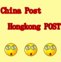 Buy $1.5 for china post $2.5 for hongkong post others shipping cost