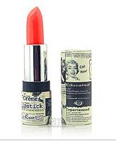 free shipping 10pcs Wholesale durable waterproof nude makeup lekiss moisturizing plump lip balm lipstick