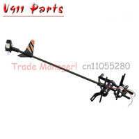 2pcs V911 Tail Motor kit + Main Frame For  v911-1  RC Helicopter Spare Parts  freeshipping Wholesale