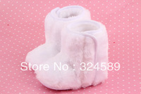New wholesale 3 PCS/lot  baby toddler shoes non-skid bottom cotton  snow boots  children's shoes,free shipping
