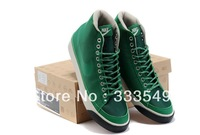 2013 new casual shoes boutique men's sports shoes sneakers high-top 538282-040 Free Shipping  10#
