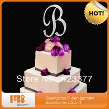 wholesale rhinestone cake