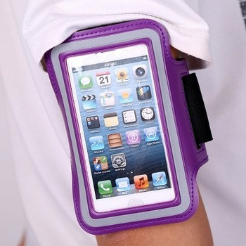 Sports Running Armband Case Workout Armband Holder Pounch For iphone 5 5G 5s Cell Mobile Phone Arm Bag Band GYM Fashion
