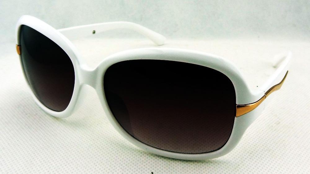 Glasses New Frames Old Lenses : factory New Unisex Retro Round Frame Lens Sunglasses ...