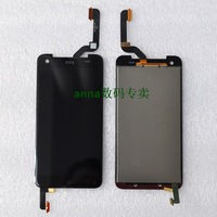 For HTC Droid DNA X920e Butterfly  LCD Display+Touch Screen  digitizer 100%  Original  new  LCD free shipping