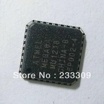 ATMEGA8A-MU atmega8 atmega8a ATMEL 8-bit System Programmable Flash chip 100% New Free Shipping