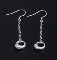 party birthday earrings, romantic fashion brand earrings long shopping online websites accept 1pc order YAE054