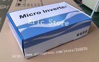 Free shipping! 200W Grid tie inverter DC10.5V~28V AC110V (CP-GTI-200W)