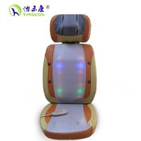 new arrival free shipping Yihekang yh-823 open back massage device neck cervical vertebra massage heated device