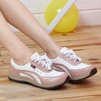 Texas rhinestone polo milk midsole sports type female casual shoes shoes women's
