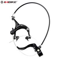 Free Shipping Inbike fixed gear brake road bike brake handle small vice to ropegripper