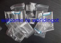 (lucyp0002) Hot Popular items Bullion Bar  Plastic Box for Gold or Silver bars 50/45*28*3mm 100Pcs/Lot   Free Shipping