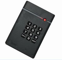 Free shipping Free shipping ID/EM Access Control Reader 125KHz Reader Wiegand 26 Reader Waterproof(ST-N07)