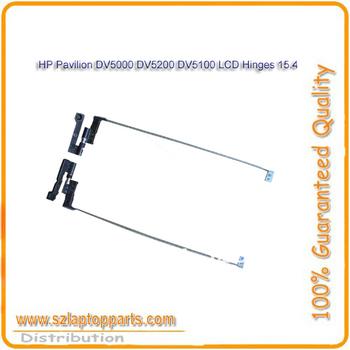 1Pair Laptop LCD Hinge For HP Pavilion DV5000 DV5200 DV5100 LCD Hinge Hinges
