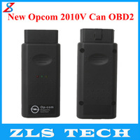 New Opcom 2010V Can OBD2 for Opel Firmware V1.45 Free Shipping