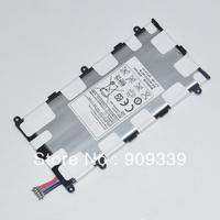 4000mAh 100% Genuine Original for Galaxy Tab P6200 N8000 P3100 P3110 Tablet Battery Batterie Bateria  Accumulator AKKU PIL