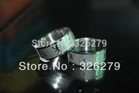 Chelsea  Soccer Titanium Ring /Pendant