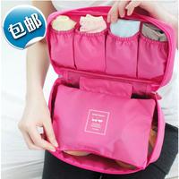 Underwear panties clothing storage bag bra bag travel storage bag