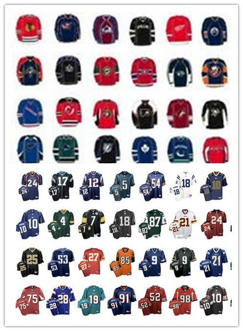 LINK for Special Customers to Wholesale Cheap American Football, Ice Hockey Jerseys, Any Players Any Numbers, Free Shipping(China (Mainland))