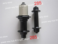 light weight power way hub R13 wholesale price,carbon road hub,front 20 rear 24 holes,shiman 11 speed