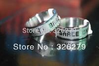 Barcelona  Soccer Titanium Ring /Pendant