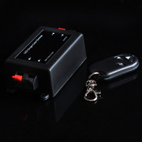 New LED light Single Color RF Dimmer Remote Controller 12V 8A Free Shipping