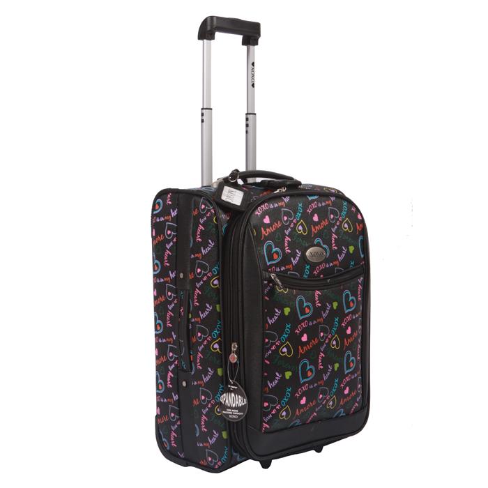 Xoxo luggage bags flipkart