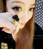 Free shipping 2014  accessories fashion new arrive female high quantify yl ring cm-5 quality ! stone beads