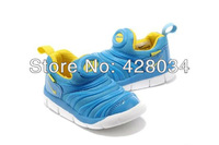 Fashion 2013 caterpillar slip-resistant series boy girls shoes four seasons breathable sneakers free shipping