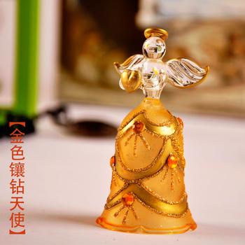 MALL CHINA fashion gold diamond birthday gift home decoration accessories