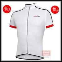 Super soft zerorh Men ride short-sleeve suit bicycle ride service