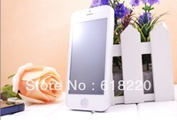 Free shipping newest Quad band unloked 1.6GHZ Dual core CPU  i5 FHD multi touching capacitive screen mobile phone