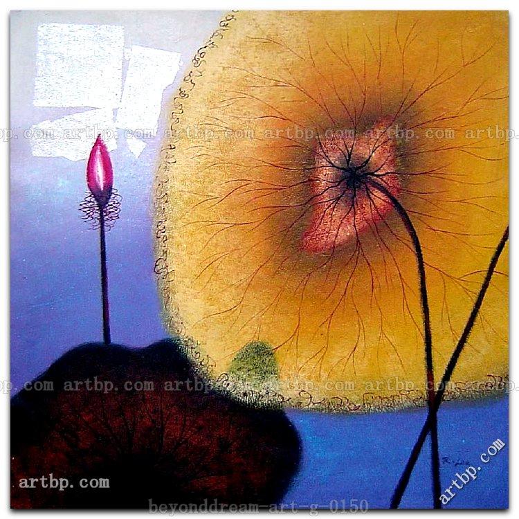 Photo Painting Canvas Flower Canvas Art Photo