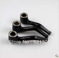 Deals On Sale Creative Cute mini pipe Portable mini pipe Curved 10pcs/lot Free shipping cfx129