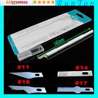 BSD 68A Precision Cutting Knife Carving Graver for Mobilephone Repair +4 x 10 pcs Blade
