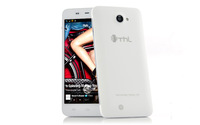 2013 Free Shipping By DHL THL W200 MTK6589T Quad Core Phone Android 4.2 5.0'' HD Screen 1280*720 Dual Sim 1G RAM+8G ROM 8MP