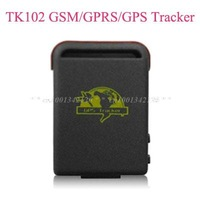 TK102 Portable GSM/GPRS/GPS Tracker Receiver for Positioning